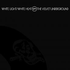 Обложка альбома White Light/White Heat, Музыкальный Портал α