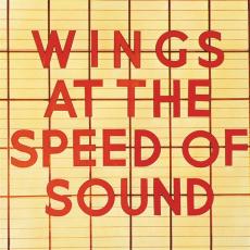 Wings at the Speed of Sound, Музыкальный Портал α