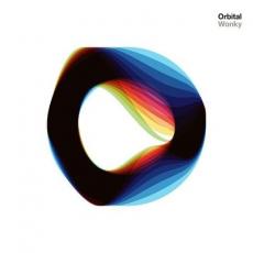 Обложка альбома Wonky, Музыкальный Портал α