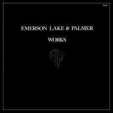 Обложка альбома Works, Volume 1, Музыкальный Портал α