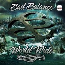 Обложка альбома World Wide, Музыкальный Портал α