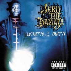 Обложка альбома Wrath of the Math, Музыкальный Портал α