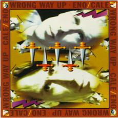 Обложка альбома Wrong Way Up, Музыкальный Портал α