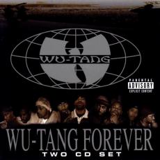 Обложка альбома Wu‐Tang Forever, Музыкальный Портал α