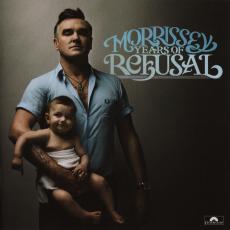 Обложка альбома Years of Refusal, Музыкальный Портал α