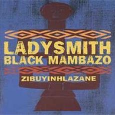 Zibuyinhlazane, Музыкальный Портал α
