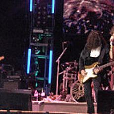Aerosmith, Музыкальный Портал α