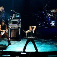 Bon Jovi, Музыкальный Портал α
