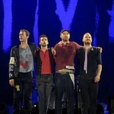 Coldplay, Музыкальный Портал α