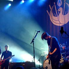 Jimmy Eat World, Музыкальный Портал α