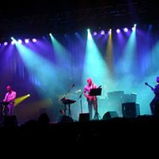 King Crimson, Музыкальный Портал α