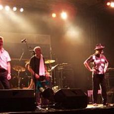 Manfred Mann's Earth Band, Музыкальный Портал α