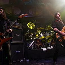 Motörhead, Музыкальный Портал α