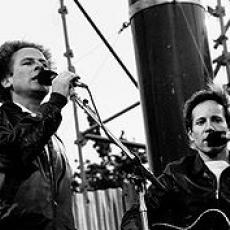 Simon and Garfunkel, Музыкальный Портал α