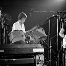 Talking Heads, Музыкальный Портал α