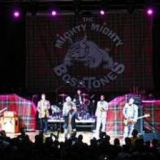 The Mighty Mighty Bosstones, Музыкальный Портал α