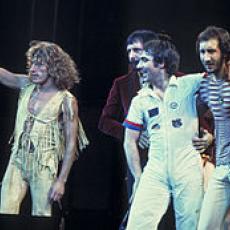 The Who, Музыкальный Портал α