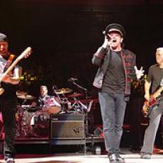U2, Музыкальный Портал α