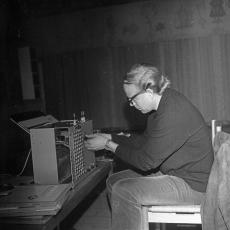 Arne Nordheim, Музыкальный Портал α