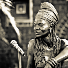 Brenda Fassie, Музыкальный Портал α