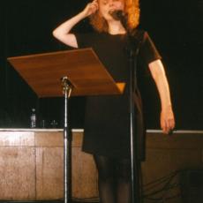 Dagmar Krause, Музыкальный Портал α