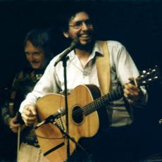 David Bromberg, Музыкальный Портал α