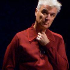 Дэвид Бирн, Музыкальный Портал α