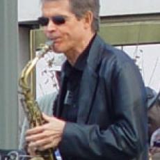 David Sanborn, Музыкальный Портал α