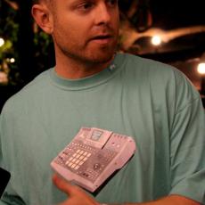 DJ Shadow, Музыкальный Портал α