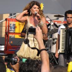 Elba Ramalho, Музыкальный Портал α