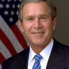 Джордж Уокер Буш, Музыкальный Портал α