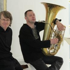 Henning Sieverts, Музыкальный Портал α
