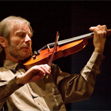 Jean-Luc Ponty, Музыкальный Портал α