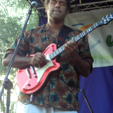 Jean-Paul Bourelly, Музыкальный Портал α