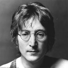 Джон Леннон, Музыкальный Портал α