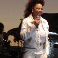 Millie Jackson, Музыкальный Портал α