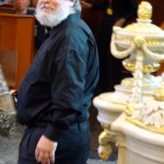 Paul O'Dette, Музыкальный Портал α