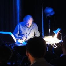 Philip Jeck, Музыкальный Портал α