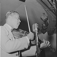 Ray Nance, Музыкальный Портал α