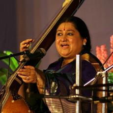 Shubha Mudgal, Музыкальный Портал α
