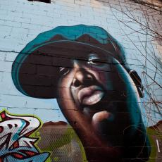 The Notorious B.I.G., Музыкальный Портал α