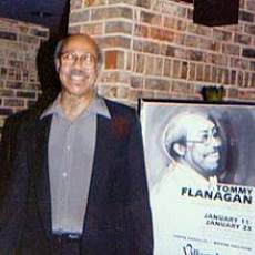 Tommy Flanagan, Музыкальный Портал α