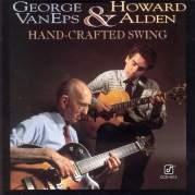 Обложка альбома Hand-Crafted Swing, Музыкальный Портал α