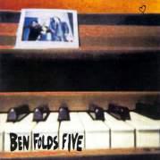Обложка альбома Ben Folds Five, Музыкальный Портал α