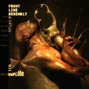 Обложка альбома Implode, Музыкальный Портал α
