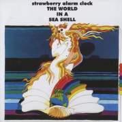 Обложка альбома The World in a Sea Shell, Музыкальный Портал α