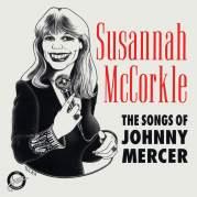 Обложка альбома The Songs of Johnny Mercer, Музыкальный Портал α