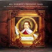 Обложка альбома Freeborn John: The Story of John Lilburne - The Leader of the Levellers, Музыкальный Портал α