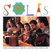 Обложка альбома Solas, Музыкальный Портал α