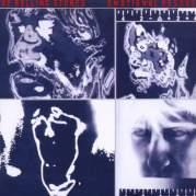 Обложка альбома Emotional Rescue, Музыкальный Портал α